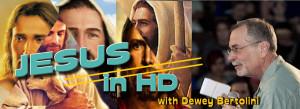 Jesus in HD Slider