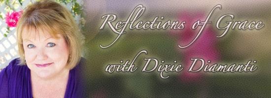 Reflections of Grace Slider