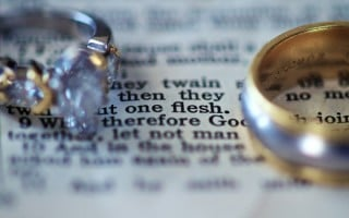 Biblical Marriage Expectations