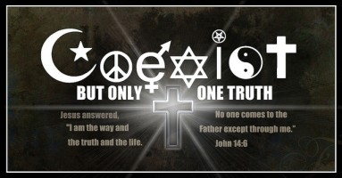 Coexist But One Truth