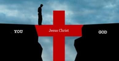 Jesus-Bridge-To-God