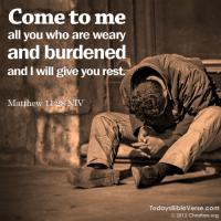 Matthew 11_28
