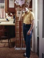 70s Kitchen Phone