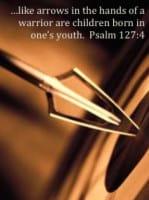 Psalm 127 4