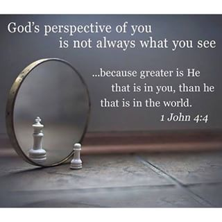 Gods Perspective