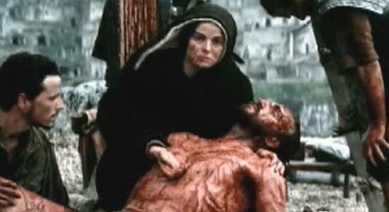 Image: Passion of the Christ