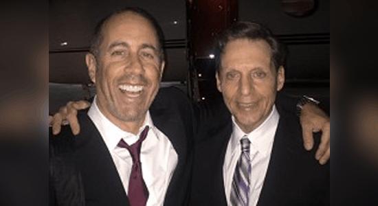 Mark Schiff Jerry Seinfeld