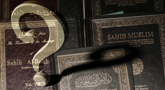 hadith questions