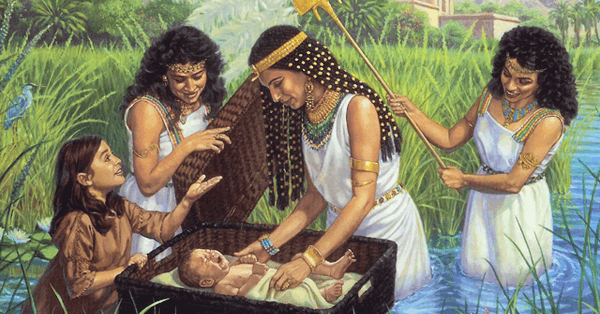 baby-moses