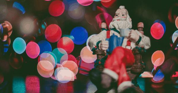 Christian Parenting and Santa Claus