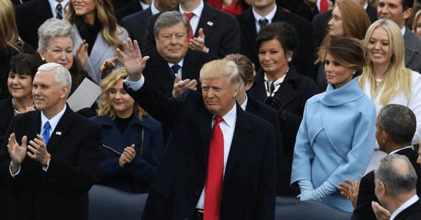 John Piper's Prayer for President Trump