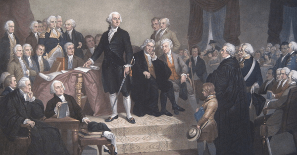 "The Tradition Behind ""So Help Me God"" in our Inaugural Address"
