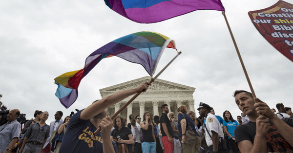 Marriage Laws, LGBT Rights & Religious Freedoms