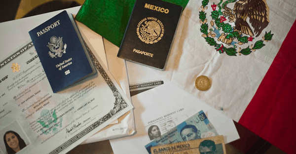 Bitia Buenrostro struggled with citizenship and identity
