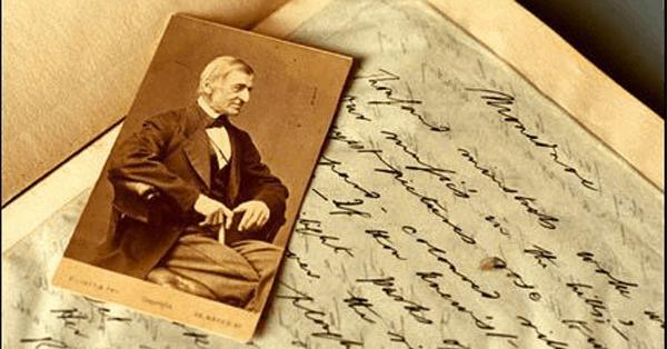Ralph Waldo Emerson's Christology in The Divinity School Address