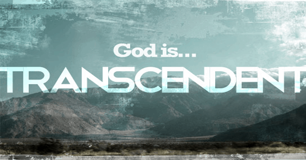 Jesus made God accessible, so that we can love Him!