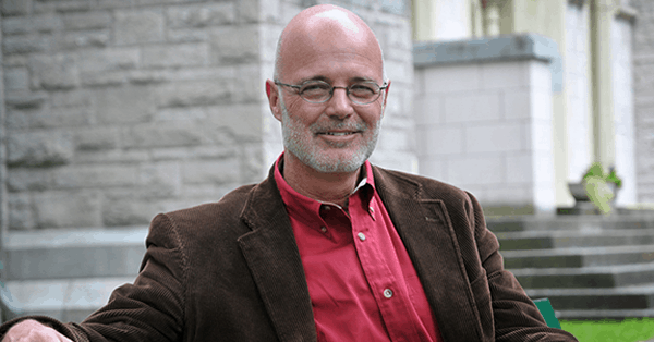 """Why is Brian McLaren """"breaking up"""" with Evangelicalism?"""