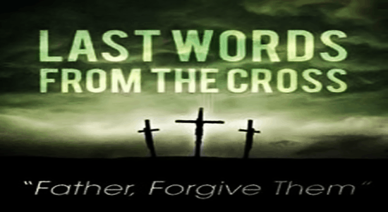 It's God's very nature to forgive us when we repent