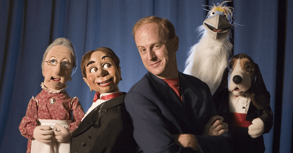 Tim Hawkins, David Pendleton & Mike Williams