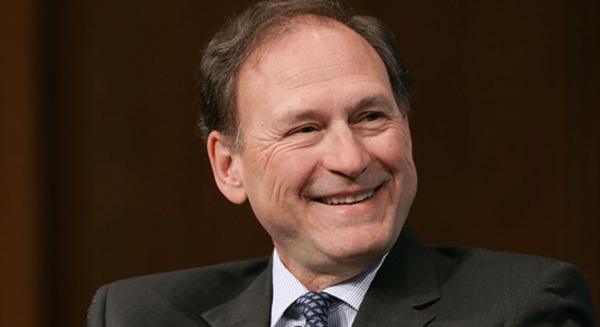 Justice Samuel Alito Challenges Americans to Protect Religious Freedom