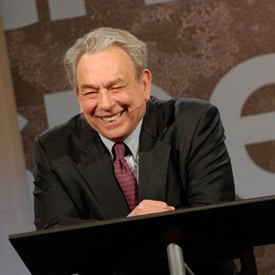 R.C. Sproul discusses Martin Luther's Ninety-Five Theses