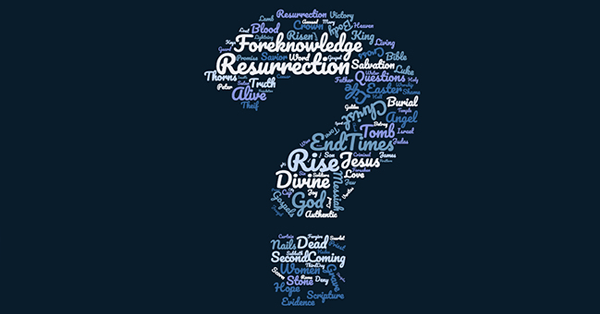 Resurrection, God's Foreknowledge, and the End Times