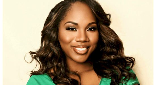 Don't Settle for Safe! With Sarah Jakes Roberts