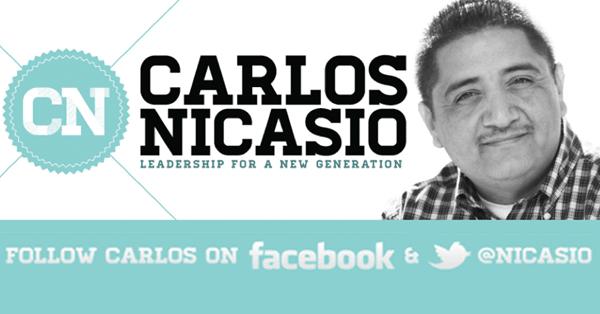 Carlos Nicasio - Gang Affiliated to Urban Advocate