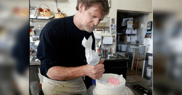 Supreme Court Agrees to Hear the Appeal of Masterpiece Cakeshop