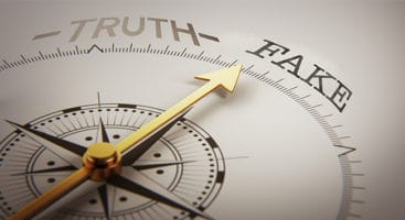 Are We in a Post-Truth Society?