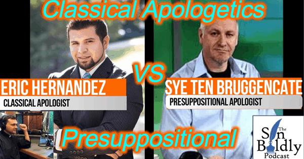 Debate on Apologetic Methodology