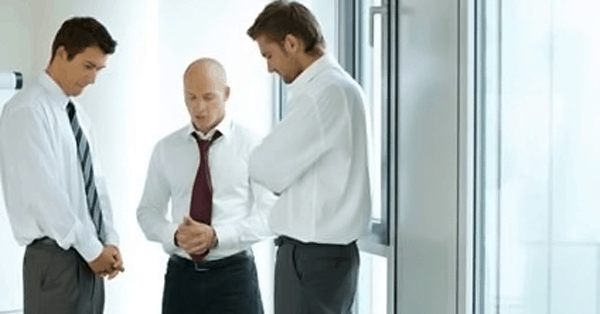 Employees Fired for Praying Over Absent Colleague