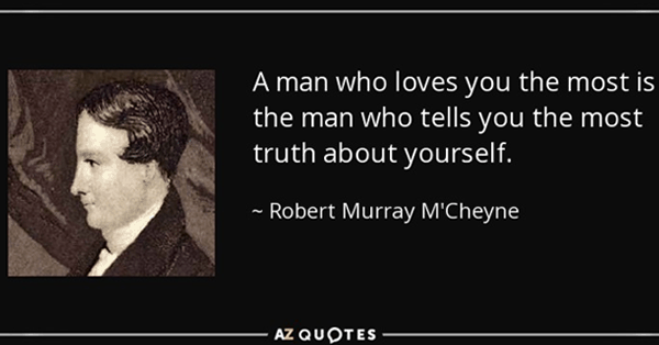 Life, Ministry and Death of Robert Murray M'Cheyne