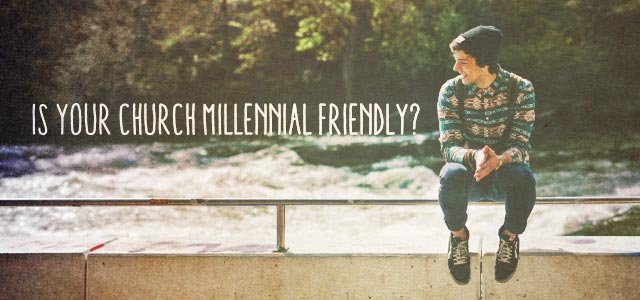 Reaching Millennials In the Church