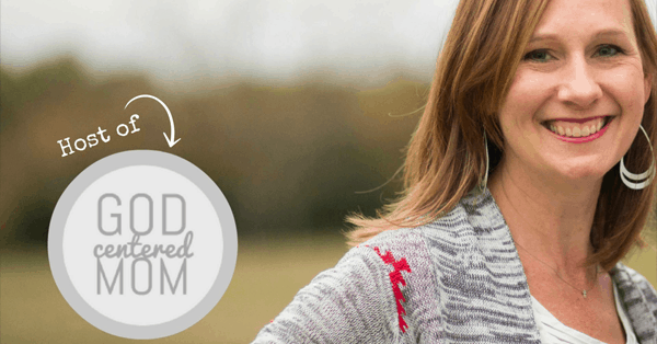 How to Remain a God-Centered Mom with Heather MacFadyen