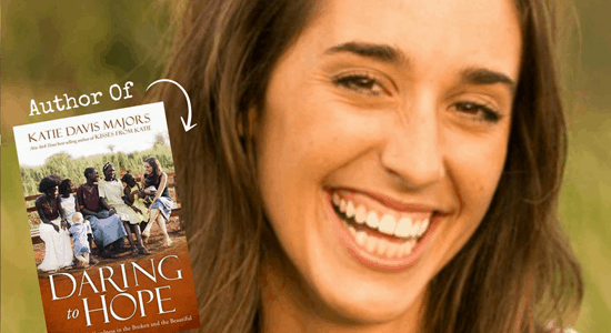 Daring to Hope in the Face of Adversity