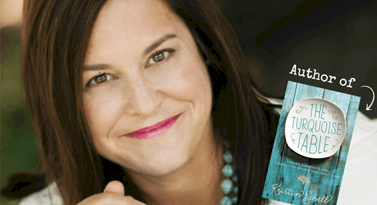 The Art of Practicing Hospitality with Kristin Schell