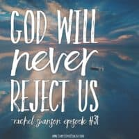 Faith Over Fear: Overcoming Anxiety