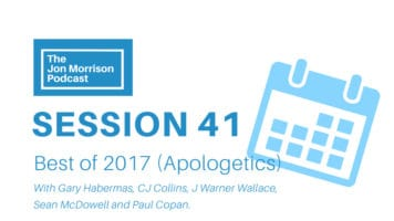 Best of 2017 With An Apologetics Focus