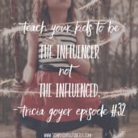 What if You Actually Do What the Bible Says? with Tricia Goyer
