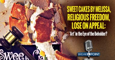 Sweet Cakes by Melissa, Religious Freedom, Lose on Appeal