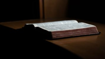 A New Year, A New Bible Reading Plan