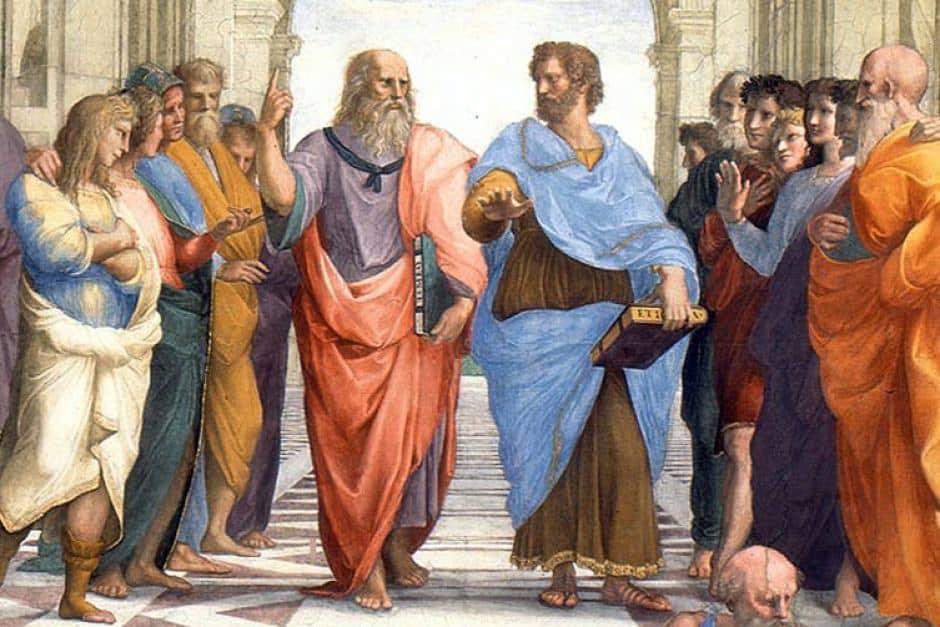 The Aristotle Quote