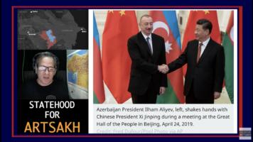 Azerbaijan Buys the Bidens