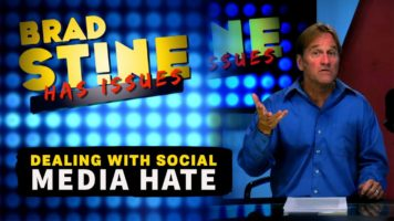 Dealing with Social Media HATE!