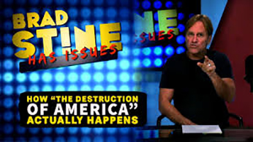 """How """"The Destruction of America"""" ACTUALLY Happens"""