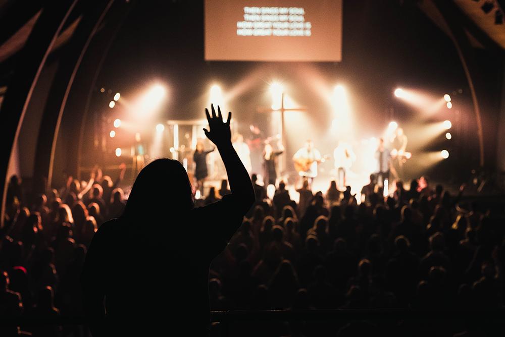Do We Open Churches?
