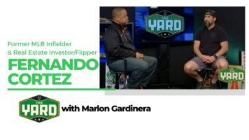 Fernando Cortez, Former MLB Infielder