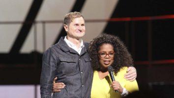 Oprah Winfrey a Christian