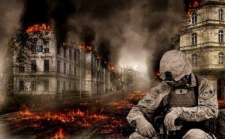 World War Three, The End Of The World, Armenia Invaded By Azerbaijan